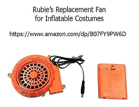 Amazon.com: Child Std. - Disfraz inflable para niños ...