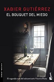 El bouquet del miedo par Gutiérrez