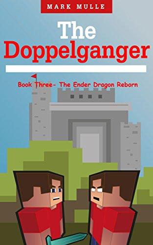 The Doppelganger Book Three