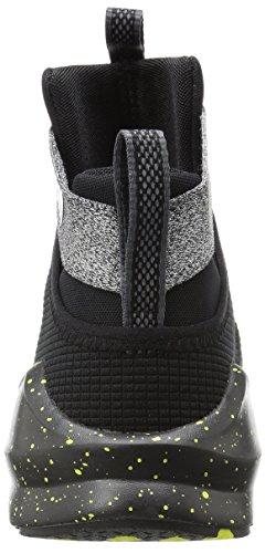 Femme Puma Strap Black Black Terrain Wn Mode Fierce Baskets Pour puma BAB0r7WS