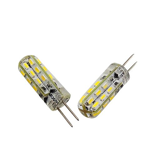 Lampe Led G4 Silicon 1 W5 12vdc Blanc Froid Diameter 9 5 Mm Amazon