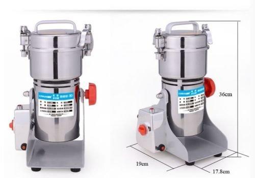 Uuni-WT® 300g Small Household Superfine Grinder High-Speed Universal Mills