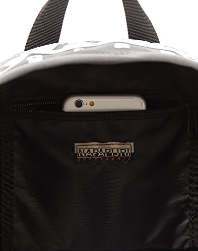 Solid Day Daypack Napapijri Dark Grey 42 Casual cm 20 Pack Happy liters 57qqwnHP