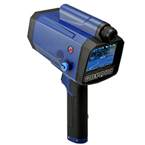 Onick LSP320 handheld camera laser gun by Onick