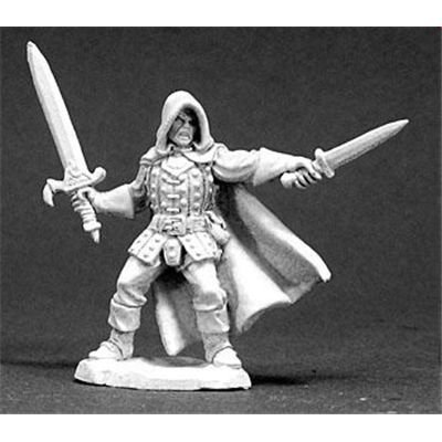 reaper miniatures ranger - 5