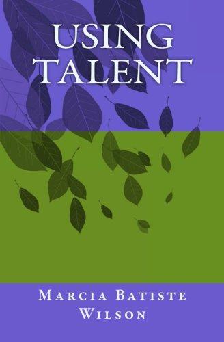 Read Online Using Talent pdf