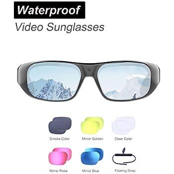 c4c96a5a59d Amazon.com  Spectacles 2 Original - HD Camera Sunglasses Made for ...