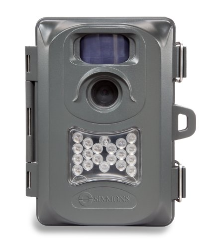 Simmons Whitetail Trail Camera  Night Vision