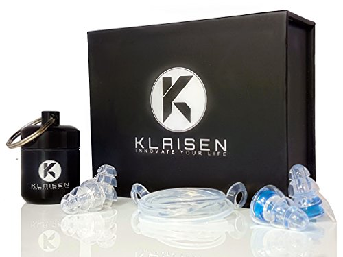 Audio Shields by Klaisen | Professional Hearing Protection for Live Music |...