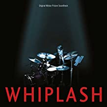 Whiplash (Original Soundtrack) (Vinyl)