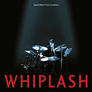 Various Artists - Whiplash: Original Motion Picture Soundtrack [LP] (features original jazz songs and classic jazz standards, limited indie-exclusive)