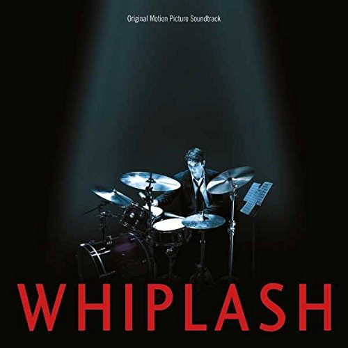 CD : Soundtrack - Whiplash (CD)