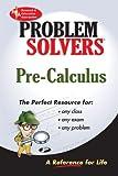 Pre-Calculus Problem Solver