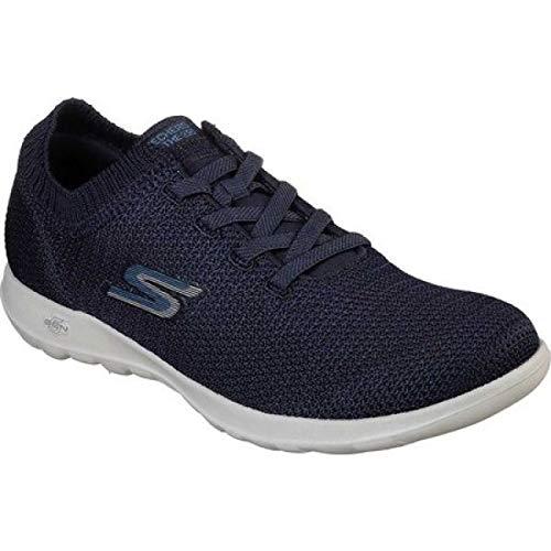 ミキサー道徳の一瞬(スケッチャーズ) Skechers レディース ランニング?ウォーキング シューズ?靴 GOwalk Lite Daffodil Walking Shoe [並行輸入品]