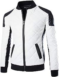 Amazon.com: White - Jackets &amp Coats / Clothing: Clothing Shoes