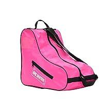 Epic Skates Skate Bag, Pink
