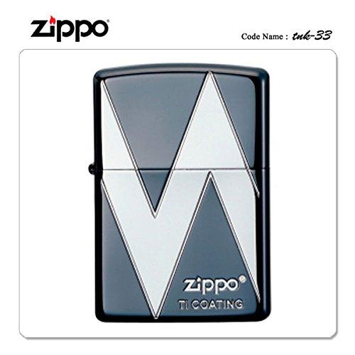 Zippo japanmodel abustract/geométrico psttermtnk # 33
