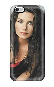 [HMDHrmh8538cISES]premium Phone Case For Iphone 6 Plus/ Shania Twain Tpu Case Cover wangjiang maoyi