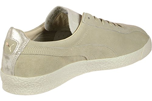 Puma Suede ku W Chaussures Taupe Te 1P41wqvH