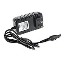 ABLEGRID AC Adapter For Philips Norelco RQ1140 RQ1155 RQ1170, RQ1175 RQ1195/17, PT750 PT920CC, PT927 AT810 AT814, AT815 AT875 AT891, AT895 AT896 AT899 AT911, AT920 AT921 AT926 RQ12 Series Shaver