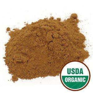 Starwest Botanicals Organic Cinnamon Powder 4% Oil (Vietnamese),1 lb (453 g)