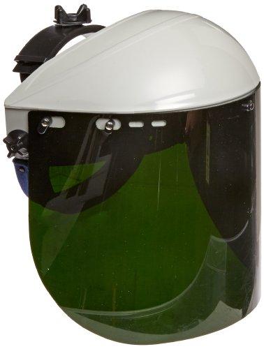 oxy acetylene face shield - 9