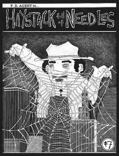haystack full of needles - 4