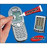 DISPLEX SCREEN SCRATCH REMOVER FOR CELL PHONES