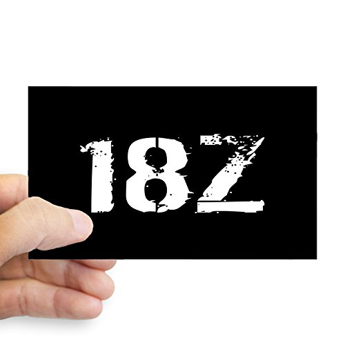 CafePress U.S. Army: 18Z Special Forces Rectangle Bumper Sticker Car Decal