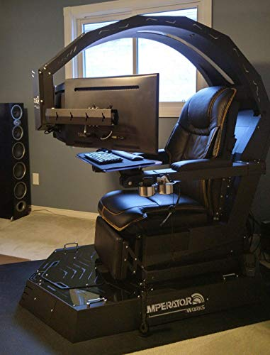 IWR1 IMPERATORWORKS Brand Gaming chair, Computer chair for