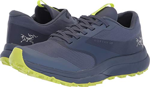 Arc'teryx Norvan LD Trail Running Shoe - Women's Nightshadow/Titanite, US 6.5/UK 5.0