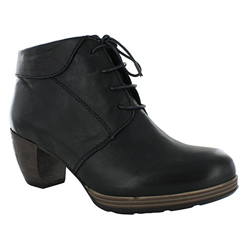 Wolky, Damen-sandalette, Gioiello, 3204 Nero - Possente Unto