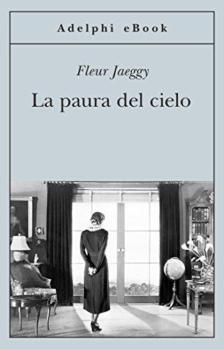 La paura del cielo (Gli Adelphi) (Italian Edition)