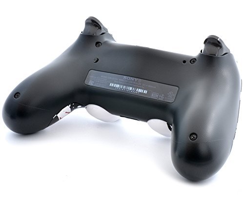 Mask Ps4 PRO Rapid Fire Custom Modded Controller 40 Mods for All Major  Shooter Games, Fortnite, Auto Aim, Quick Scope Sniper Breath & More with  Custom
