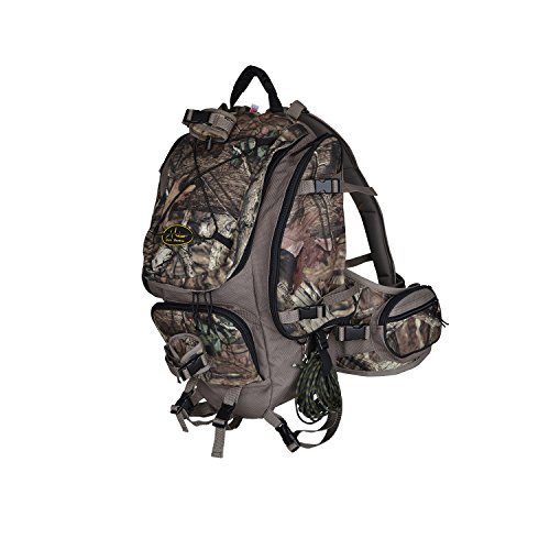 Treestand Pack (Horn Hunter 1004930 G3 Treestand Pack Realtree)