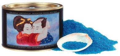 Sea Salts Aphrodisia (Package of 7) by Shunga
