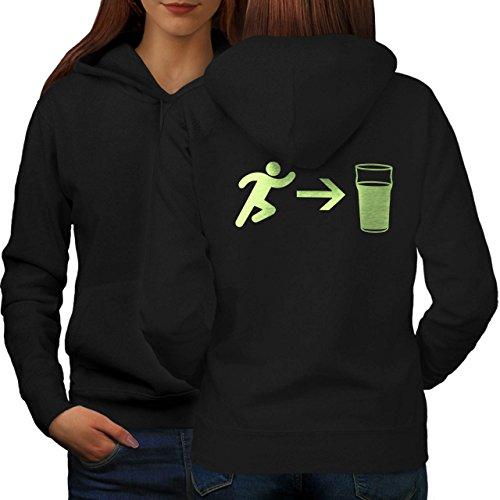 exit-beer-needs-me-women-m-hoodie-back-wellcoda