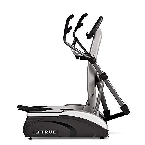 True M50 elíptica: Amazon.es: Deportes y aire libre