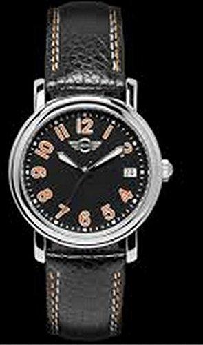 MINI Tourneau Watch/Black -  BMW, LYSB00TQ3VWTU-SPRTSEQIP