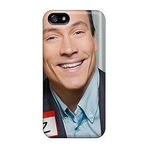 CVNysWW1550ifLUs Case Cover Protector For Iphone 5/5s American Reunion 2012 Chris Klein Alias Oz Case