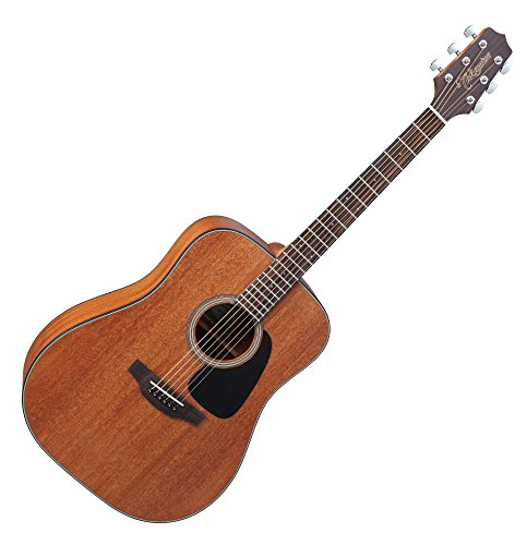 Takamine GD11M Dreadnought Acoustic Guitar Natural Satin