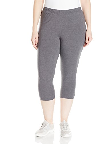 Capri Charcoal Heather - 5