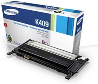 CLP-315 CLP-310N Samsung CLT-K409S Laser Toner Cartridge CLP-315W Works for CLP-310