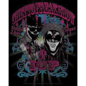 Insane Clown Posse - Freak Show - Die Cut Vinyl Sticker Decal