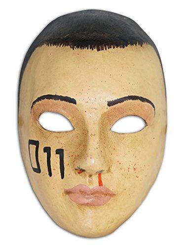 Venetian Full Face Mask Stranger Things Eleven 11