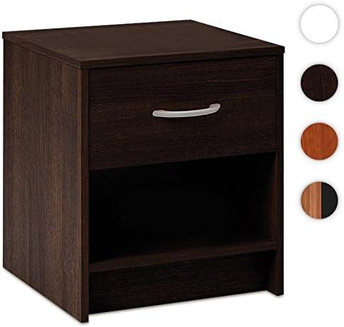 Mesita Gabinete de almacenamiento Pecho Muebles de Dormitorio Mesa ...