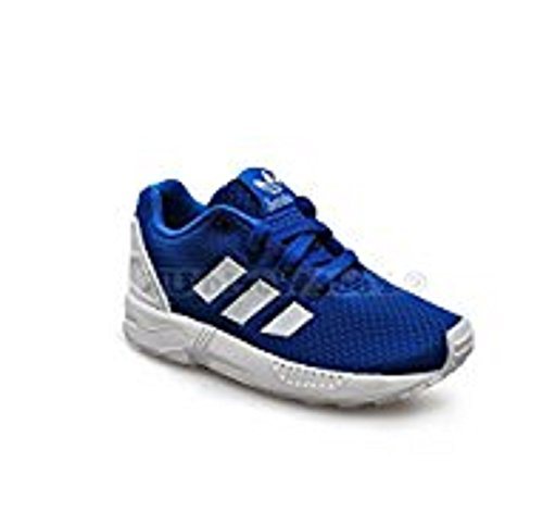adidas, Sneaker bambini Colour: Blue White