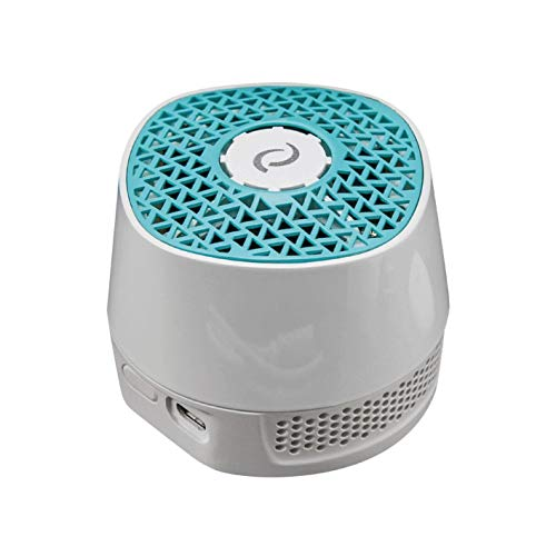 VentiFresh Smart Cat Litter Odor Purifier Eliminator, Odor Deodorizer Air Filter for Car Trash Cans and Shoe -