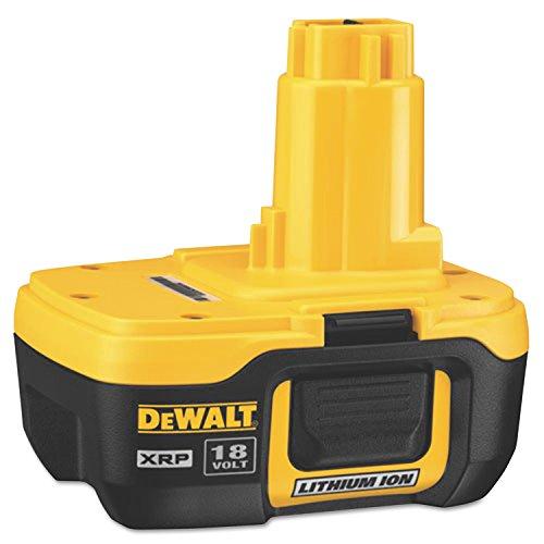 Dewalt Dc9182 18v Xrp Lithium Ion Battery Nielsen Wood