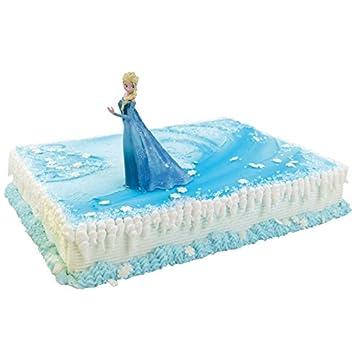 Eiskonigin Elsa Amazon De Kuche Haushalt